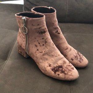 Velvet Dolce Vita boots size 6.5